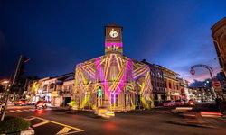 ประมวลภาพงาน Colourful Phuket Awakening สีสันที่ปลุกเมืองภูเก็ตขึ้นมาอีกครั้ง