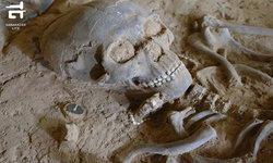 เตรียมเปิดแหล่งโบราณคดีโรงเรียนวัดท่าโป๊ะ Site Museum หลุมฝังศพสมัยสำริดอายุ 3,000 ปี