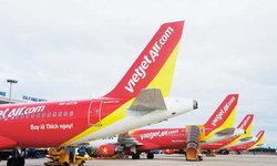 ไทยเวียตเจ็ทพร้อมบินขยาย 4 เส้นทางข้ามภูมิภาค พร้อมออกโปรฯ ตั๋วเริ่มต้น 0 บาท!