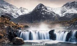 8 เส้นทางเดินป่าชมน้ำตกที่สวยที่สุดในโลก