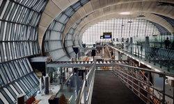 สนามบินสุวรรณภูมิ เปิดให้จอดรถฟรี ในช่วงวันหยุดยาวนี้