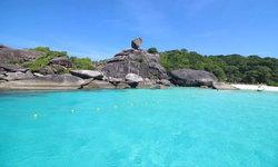 สิมิลัน พร้อมเปิดเกาะ 15 ตุลาคม นี้ เตรียมชุดว่ายน้ำรอได้เลย!