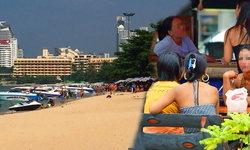 """ลบภาพ """"พัทยา""""เมืองอบายมุข  ชูทะเลสวยน้ำใส  วัฒนธรรมงดงาม"""