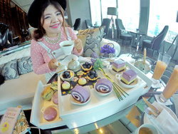 วันสบายๆ จิบน้ำชายามบ่าย  ผ่อนคลายกับสปาสุดหรู  ท่ามกลางกลิ่นลาเวนเดอร์ หอมๆ ที่นี่ ที่เดียว ครบจริงๆ | โรงแรม The Okura Prestige Bangkok ติด BTS เพลินจิต