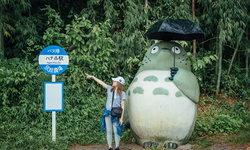 เชื่อหรือไม่? ร้านนี้อยู่เมืองไทยไม่ใช่ญี่ปุ่น!! Ryokan Cafe