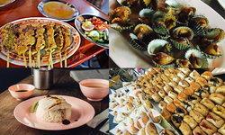 รวม 10 ร้านอาหารสตรีทฟู้ดในตำนานของกรุงเทพ !!