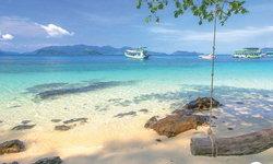 รวม 5 เกาะสวยทะเลตราด ไม่ต้องไปไกลถึงอันดามันก็เจอทะเลในฝันได้!
