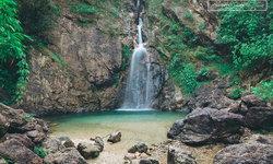 มหัศจรรย์น้ำตกจ๊อกกระดิ่น ความงดงามที่ซ่อนตัวอยู่กลางธรรมชาติ