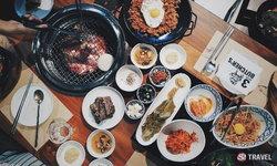 พรีวิวร้านปิ้งย่างสุดพรีเมี่ยม สไตล์เกาหลีแท้ๆ ที่ 3 Geori Butcher's อร่อยชัวร์