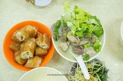 โจ๊กฮ่องกงร้านนี้อร่อยสุดในสามโลก แต่คนไทยไม่ค่อยรู้ [ Chill Journey ]
