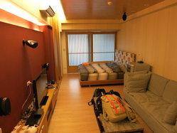 พาไปดูความดีงามของที่พัก airbnb ไต้หวัน ในราคา 400 ต่อคน