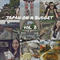 JAPAN ON A BUDGET เที่ยวญี่ปุ่นไม่แพงอย่างที่คิด ตอนที่ 2 คุมงบยังไง ไปไหนมาบ้าง