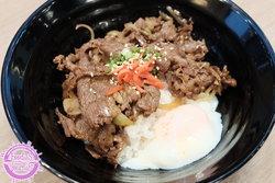 Niku-Don ร้านญี่ปุ่นสไตล์ Donburi ตัวเลือกหลากหลาย ราคาสบายกระเป๋า @I am Park Chula