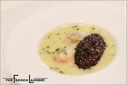 """""""The French Laundry"""" ประสบการณ์สุดพิเศษครั้งหนึ่งในชีวิตกับสุดยอดร้านอาหารระดับ 3 ดาวมิชลิน"""