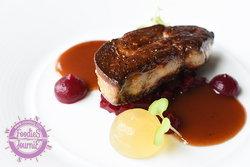 """Weekends Lunch @ """"Whale's Belly"""" ความอร่อยสุดสร้างสรรค์ที่ราคาสุดคุ้ม !"""