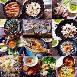 Laemgate บุฟเฟต์อาหารทะเลสุดคุ้ม ปรุงสดๆใหม่ๆ เสิร์ฟตรงถึงโต๊ะทุกจาน!!