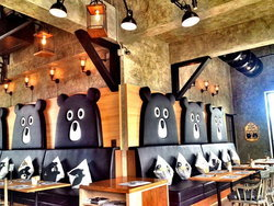 Villa De Bear แหล่งแฮงค์เอ้าท์เอาใจคนรักตุ๊กตาหมี