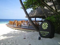 [Review] Angsana Ihuru Resort & Spa กับวันที่แบนราบในมัลดีฟส์