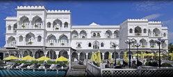 """ฉันนอนหลับฝันดีที่ """"ทัชมาฮาล"""" แห่งเมืองไซง่อน Tajmasago - เวียดนาม"""