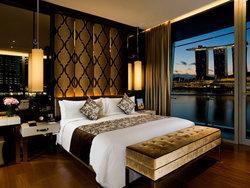 เพชรน้ำงามแห่งมารีน่าเบย์ วิวหมื่นล้าน กับโรงแรมสุดหรูของสิงคโปร์ Fullerton Bay Hotel
