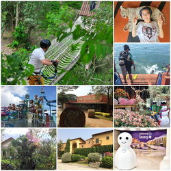 9 สถานที่ท่องเที่ยวแนว Nature/Adventure ที่แนะนำให้คนรักความตื่นเต้นบุกไปตะลุย