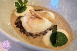 ดื่มด่ำไปกับอาหารฝรั่งเศสฝีมือเชฟมิชลิน ลิ้มรสสุดยอดวัตถุดิบ Alba white truffle @ J'aime by Jean-Michel Lorain