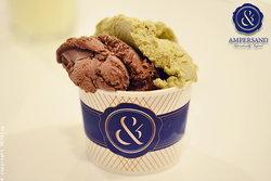 """""""Ampersand Boutique"""" ไอศกรีมพรีเมี่ยมสุดสร้างสรรค์ที่ลองแล้วต้องติดใจ"""