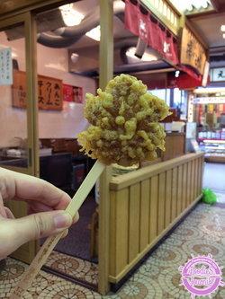พาชิมของอร่อยที่ฮิโรชิมา…ร้านโมมิจิมันจูอันดับหนึ่งของเกาะมิยาจิมา