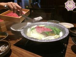 จะชาบูหรือสุกี้ก็อร่อยถูกใจ ที่ Nabezo Premium @ Central Embassy
