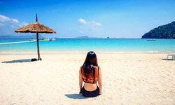 Nyaung Oo Phee Island : เกาะนาวโอพี สวยจนต้องตกหลุมรัก