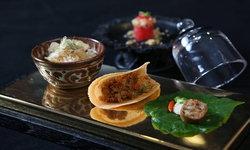 ร้าน R.Haan (อาหาร) ยกระดับอาหารไทยให้ทัดเทียมคุณภาพระดับอินเตอร์
