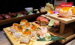 """วัตถุดิบคุณภาพจากต้นตำรับ ร้านอาหารญี่ปุ่น """"UWAJIMA"""" พร้อมบรรยากาศสุดฟินริมทะเลสาบ"""