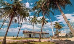 ชายหาดบ้านทอน แหล่งผลิตเรือกอและแห่งเดียวในจังหวัดนราธิวาส