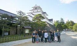 เดอะมอลล์ ช้อปปิ้งเซ็นเตอร์ จัดทริปสำรวจภูมิภาคโทโฮคุ ดินแดนบ้านเกิดของคนญี่ปุ่น