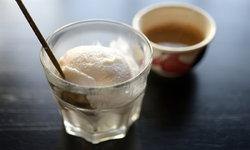 Jing Jing Ice-cream Bar & Café : รสแท้ไอศกรีมโฮมเมด