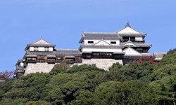 ประกาศผลการจัดอันดับปราสาทญี่ปุ่นที่นักท่องเที่ยวชื่นชอบประจำปี 2018