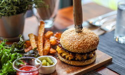 Infusion Eatery & Bar ร้านอาหารฟิวชั่น จากฝีมือเหล่าเชฟจาก Le Cordon Bleu