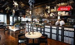 กินอย่างคนกรุงเทพฯ ที่ลอนดอน ณ Greyhound Café London