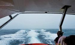 ข้อควรปฏิบัติเมื่อนั่งโดยสาร เรือสปีทโบ๊ท