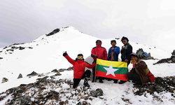 แอบไปเล่นสกีที่ พม่า ภูเขาหิมะใกล้ไทยที่ไม่ต้องไปไกลถึงยุโรป!