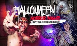 Halloween Horror Nights @Universal Studios Singapore เปิดประสบการณ์สุดหลอนคืนเดียวเจอผีทุกสัญชาติ!