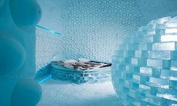 5 กระท่อมและโรงแรมน้ำแข็ง ให้ไปพักผ่อนสัมผัสฤดูหนาวอย่างเต็มที่