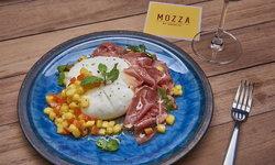 มอซซ่าบายโคคอต (Mozza By Cocotte) เทรนด์อาหารอิตาเลียนสุดล้ำ ณ ห้างเอ็มควอเทียร์