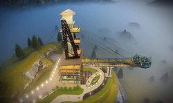 เตรียมสร้าง Sky Walk ชมทะเลหมอกอัยเยอร์เวง มีความยาวที่สุดในเอเชีย!!!