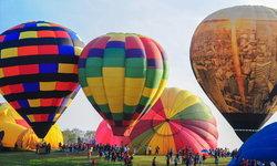 รวมภาพความประทับใจงานบอลลูนที่ดีที่สุดในเมืองไทย บรรยากาศราวกับอยู่เมืองนอก!
