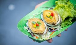 Bangkok-Hong Kong Street Battle Food Festival งานสตรีทฟู้ดไทย-ฮ่องกงสุดเลอค่า
