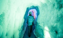 Hokkaido Ice Pavilion เขาวงกตหิมะแห่งฮอกไกโด สัมผัสอุณหภูมิหนาวสุดขีด -41 องศา