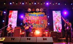 Thailand Cultural Music Festival 2019 เทศกาลดนตรีวัฒนธรรมสุดอะเมซิ่งของเมืองไทย