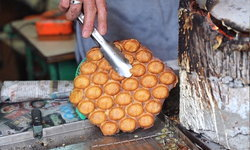 10 Street Food ฮ่องกง ร้านเด็ดในย่านช้อปปิ้ง ช้อปไปกินไป!