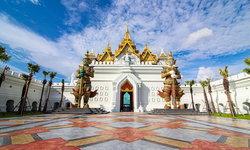 Legend Siam ยกทุกตำนานของแผ่นดินไทย มาไว้ที่พัทยา!